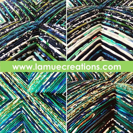 La Mue Creations - Upcycling Chic