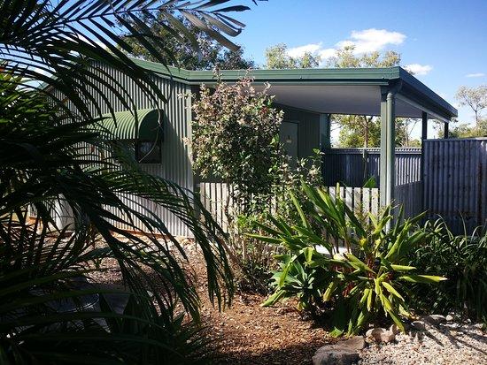 Chillagoe, أستراليا: Family cabin