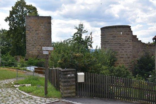Pfarrweisach照片