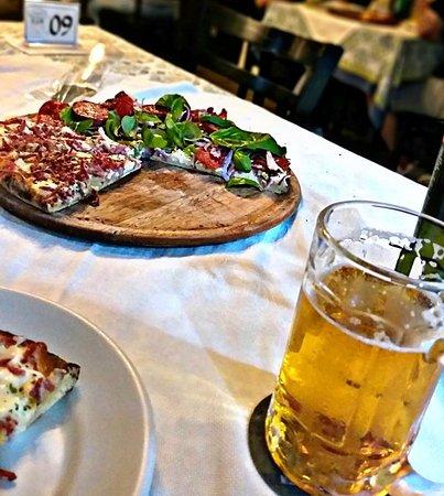 Pizza a Dois