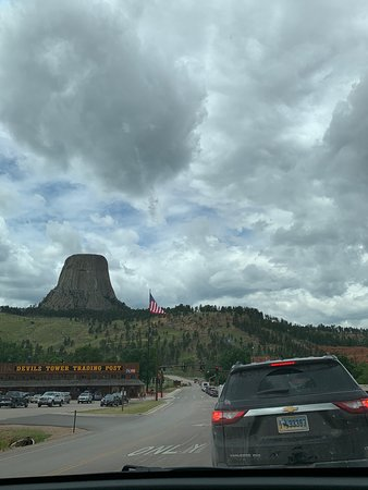 Amazing site to behold; first US National Monument