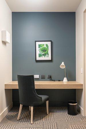 Executive Room study desk