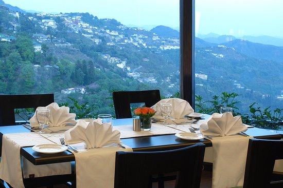 ORCHID RESTAURANT - Orchid Restaurant, Mussoorie Resmi - Tripadvisor