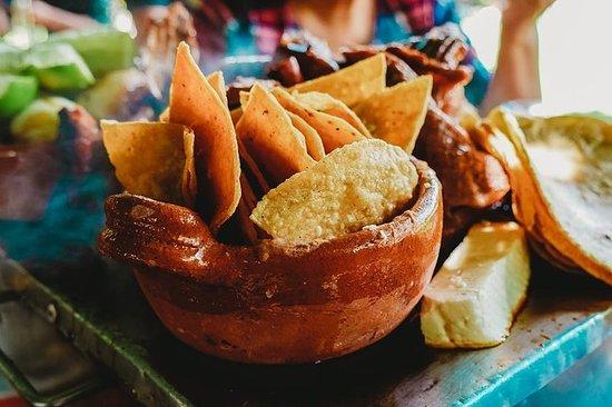 Excursion de 3 jours au Mexique: nourriture et saveurs de Puebla