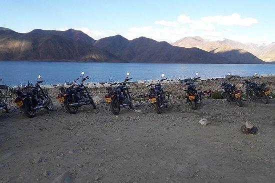 Himalayas Motorcycle Escapades