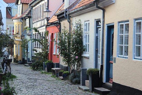 Visite à pied du meilleur d'Aalborg