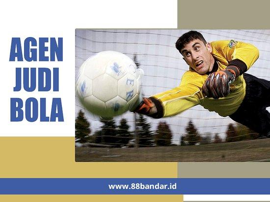 Judi Bola Terpercaya Untuk Mendapatkan Pengalaman Bermain Game Terbaik At Https 88bandar Id Bilde Av Indonesia I Asia Tripadvisor