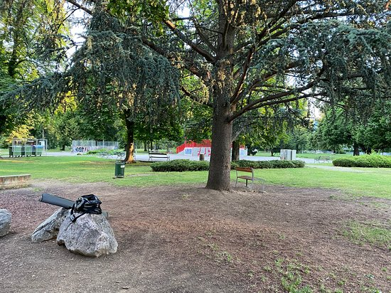 Augartenpark Graz