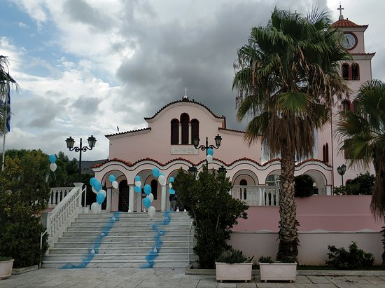 Church of Agios Nicolaos
