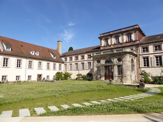 Pole culturel et touristique de la Neuenbourg