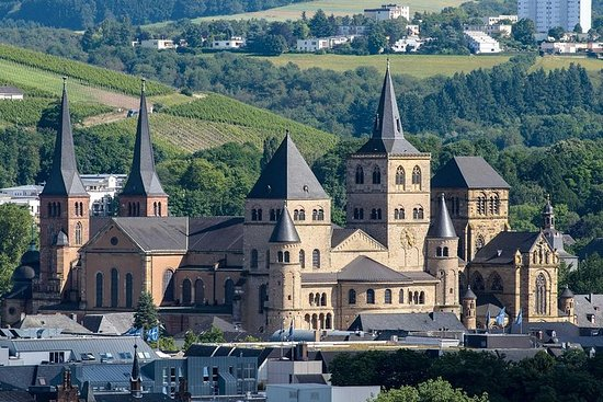 Trier Private Walking Tour
