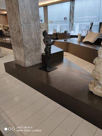Narodni muzej eksponati