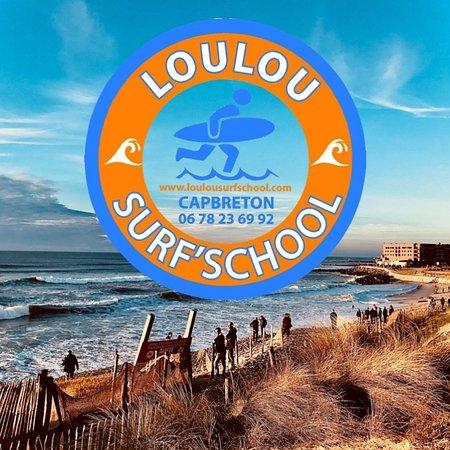 Cours de Surf Loulou Surf School