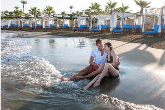 Hotel General View - Picture of Elysium Hotel, Paphos - Tripadvisor