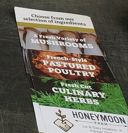 Honeymoon Farm (medina Mushrooms)