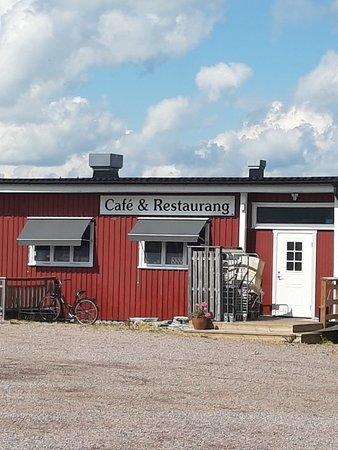 Allebergs Cafe & Restaurang