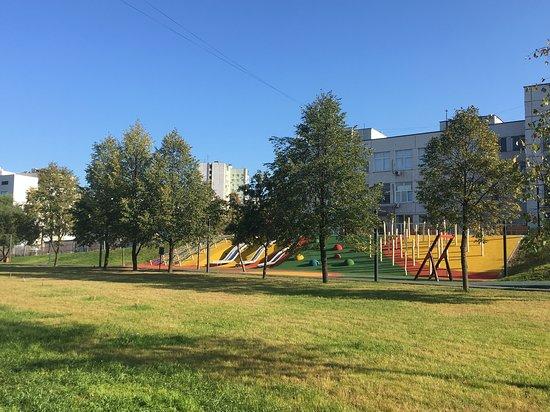 Park Sveta
