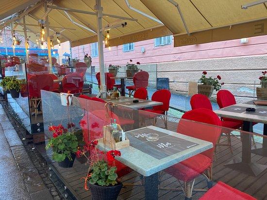 Leonardo L Trattoria Pizzeria Zagreb Menu Prices Restaurant Reviews Tripadvisor