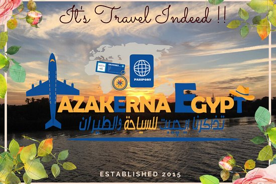 ‪Tazakerna Egypt Travel‬
