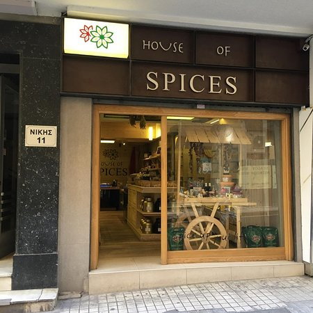 ‪House of Spices‬