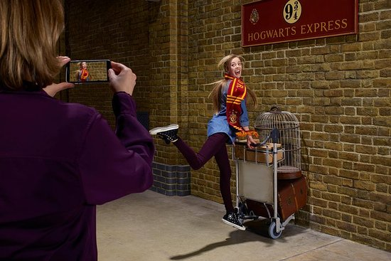 ワーナー・ブラザーズ・スタジオ・ツアー・ロンドン「メイキング・オブ・ハリー・…