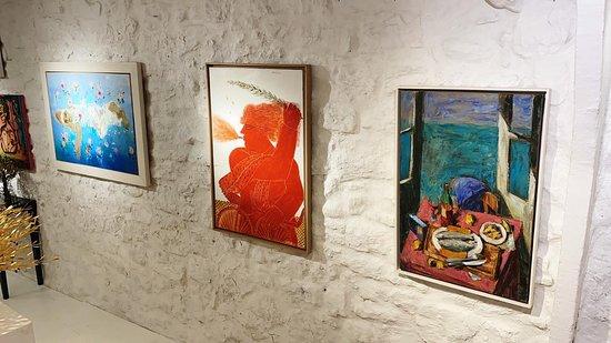 Galerie lefakis Kifisia