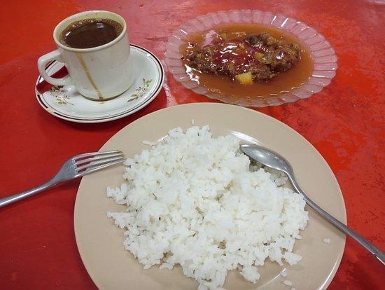 Lai Kee Chop Rice