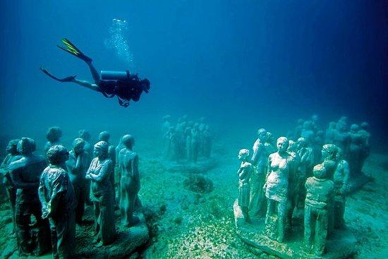 Découvrez la plongée sous-marine au...