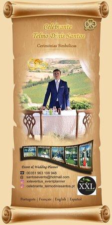 קסקאיס, פורטוגל: Celebrante Telmo Dinis Santos Cerimónias simbólicas Português / Français / English / Español  #celebrant #weddingcelebrant #symbolicceremonies #celebrantetelmodinissantos