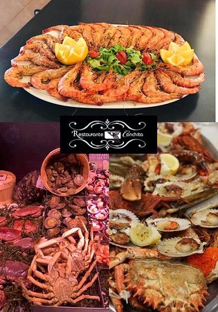 imagen Restaurante Conchita en Campoo de Yuso