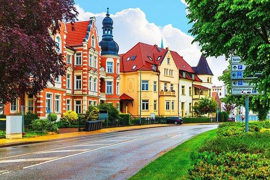 Hanseatic Rostock & Schwerin Join-in Shore Excursion
