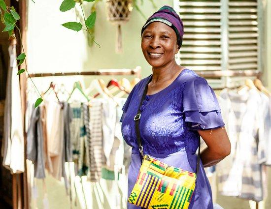 Handmade From Tanzania