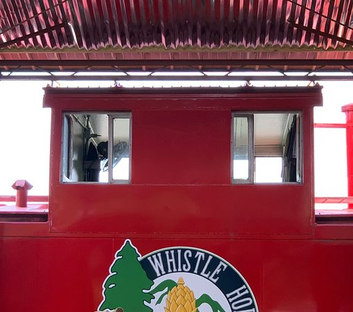 Whistle Hop Brewing Company (Fairview)