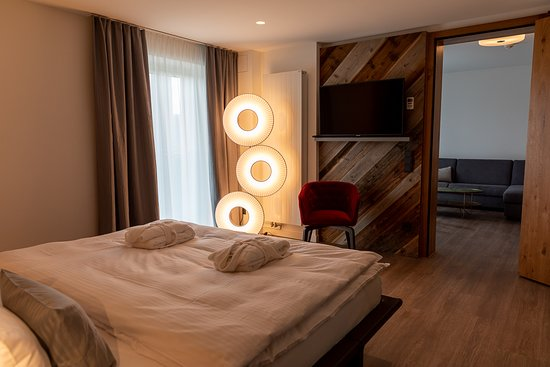 Cafe OLALA - Picture of Hotel Wittelsbach, Bad Fussing - Tripadvisor