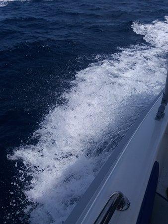 Οργώνουμε τις θάλασσες!!!