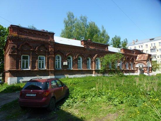 Vsekhsvyatskiy Yedinovercheskiy Female Monastery
