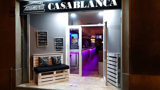 Casablanca Pub Barcelona