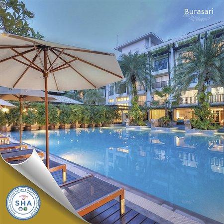 Burasari Phuket, Hotels in Phuket