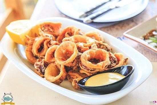Flegra Food