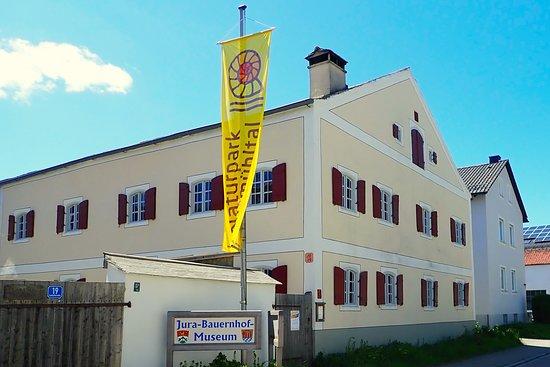 Jura-Bauernhof-Museum