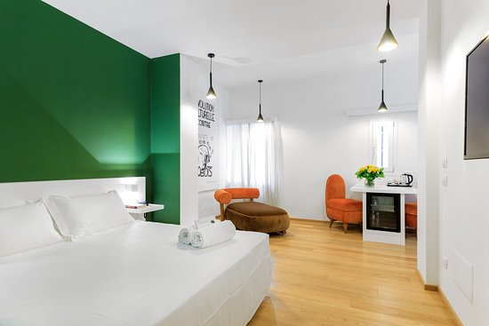 Quintocanto Hotel & Spa, Hotels in Palermo