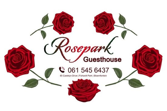New Logo www.roseparkguesthouse.co.za