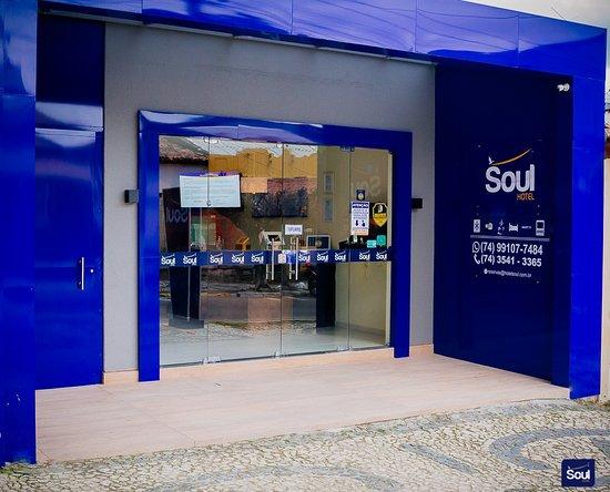 Hotel Soul