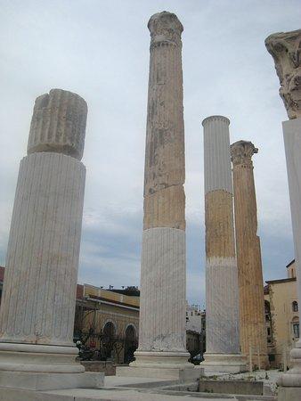 Vast cultural centre