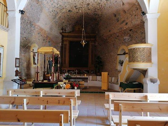 Ermita San Benito
