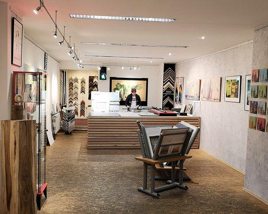 Galerie Ansichtssache