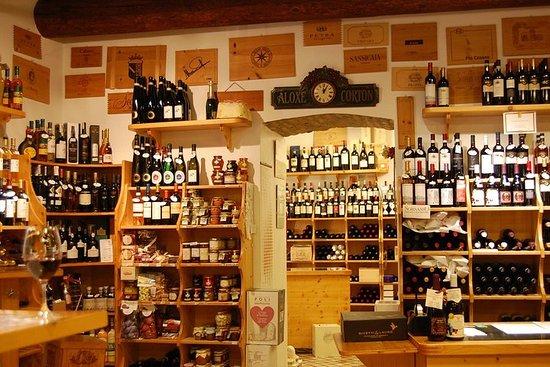 Visita turistica e degustazione di vini a Como