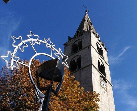 Eglise Notre Dame de la Visitation