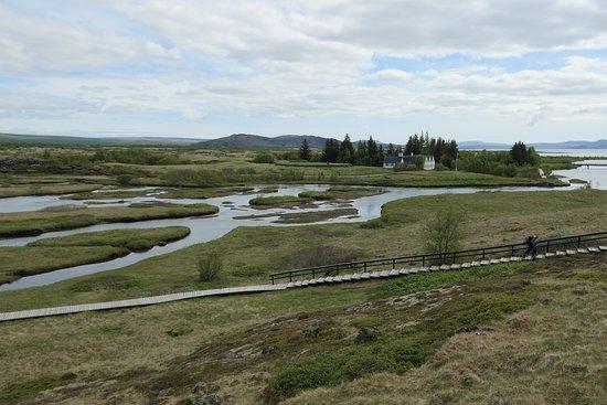 Golden Circle & Blue Lagoon Day Trip from Reykjavik 사진