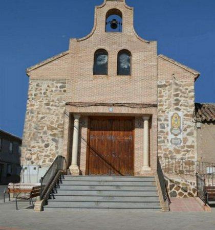 Urda, إسبانيا: Inmaculada Concepción